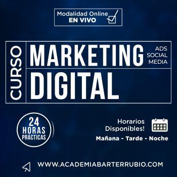 Curso de Publicidad Digital